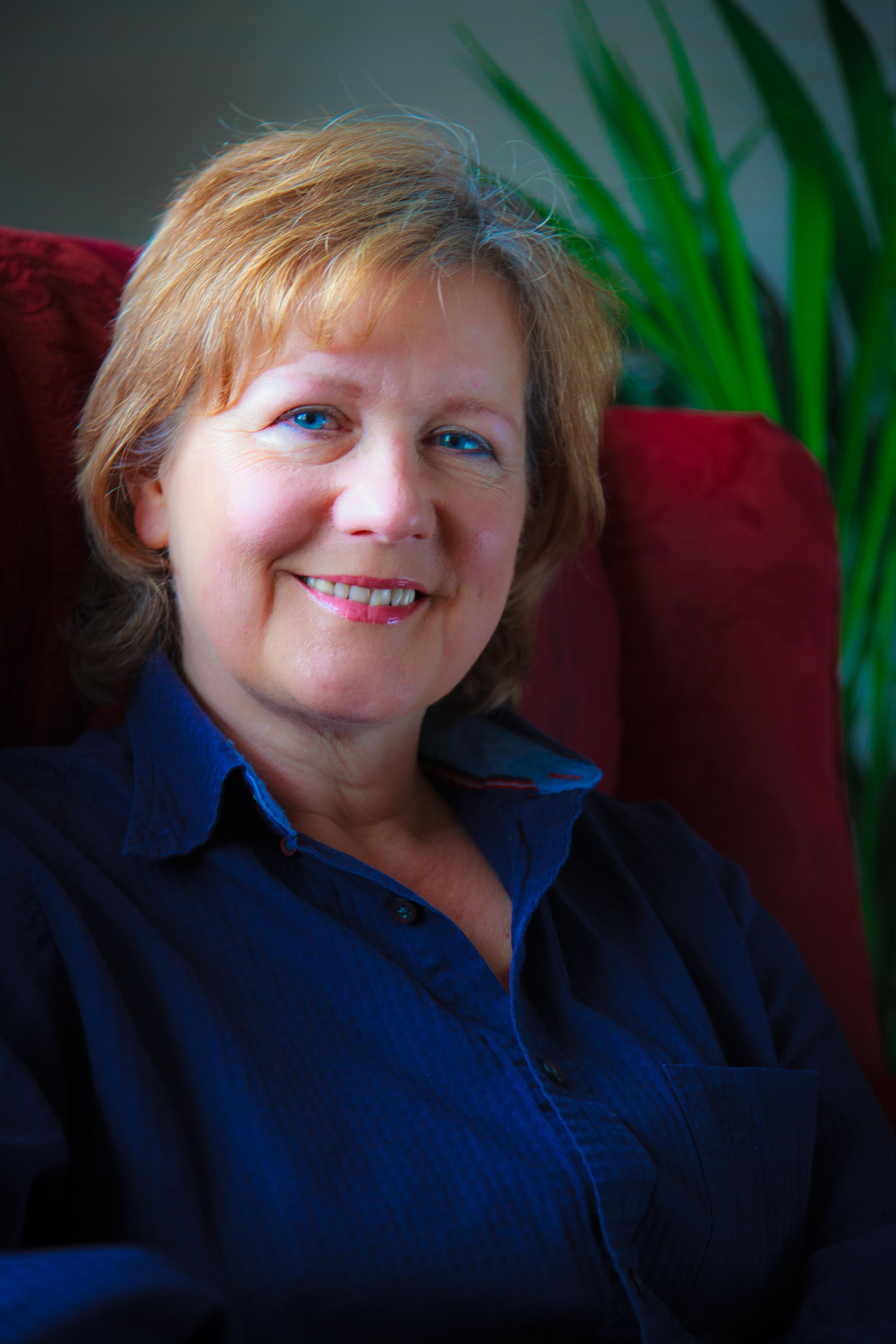 Carol Muir